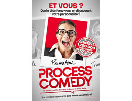 Spectacle Process Comedy